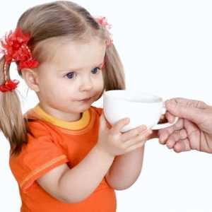 Кашель постоянный у ребенка